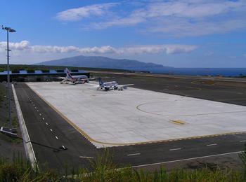 Pico Airport